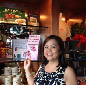 Highway Inn's new Kakaako location is now open. If I Fall Apart is available in their General Store section.